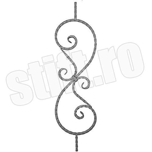 Panou balustrada 02-159