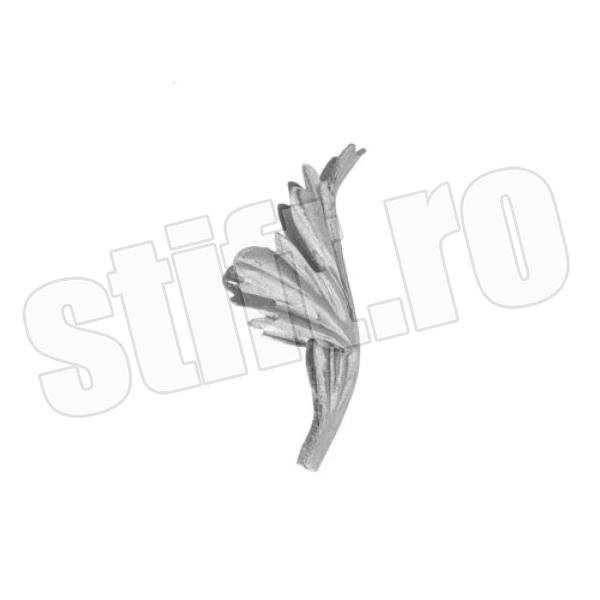 Frunza forjata 04-605