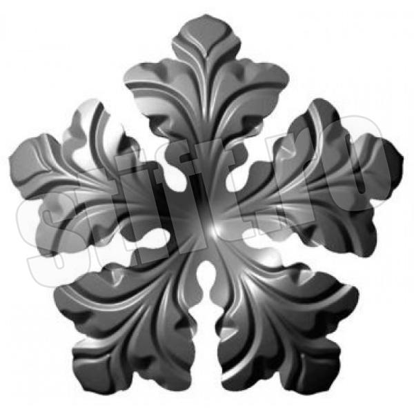 Floare tabla 05-060