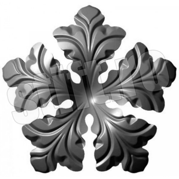 Floare tabla 05-061