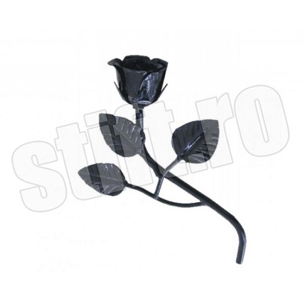 Floare forjata 05-121