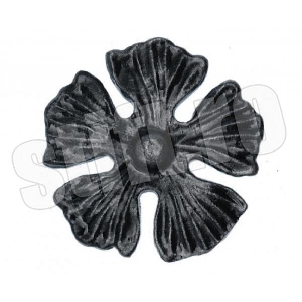 Floare turnata 06-006