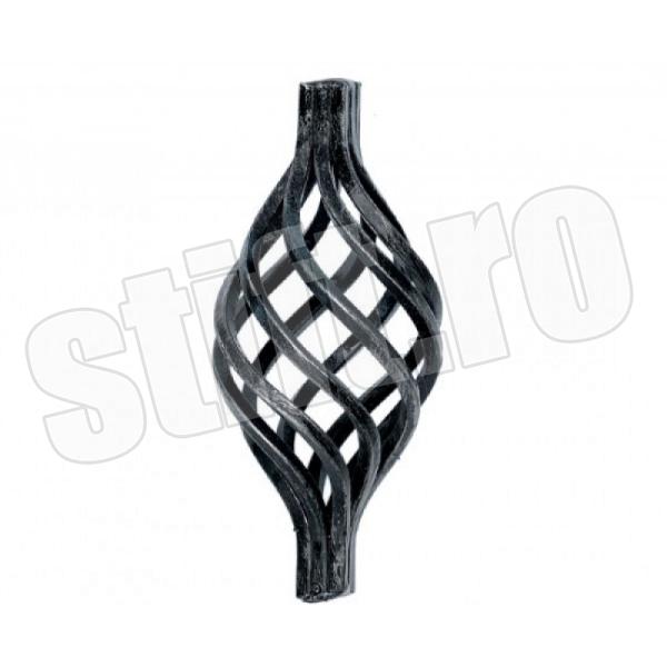 Element spiralat 09-021