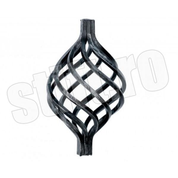 Element spiralat 09-022