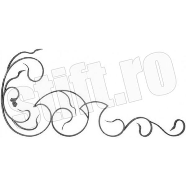 Ornament superior 11-002/1