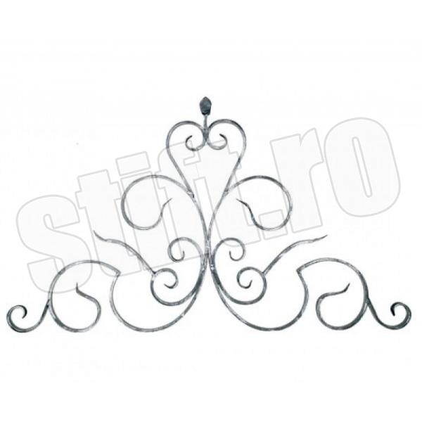 Ornament superior 11-011