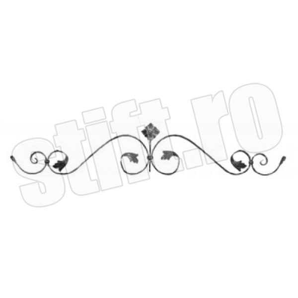 Ornament superior 11-016