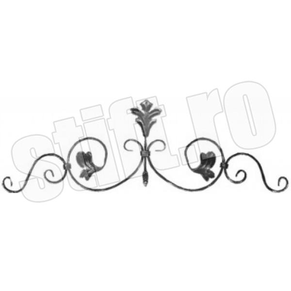 Ornament superior 11-018