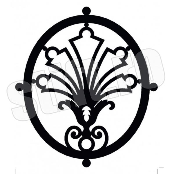 Element decorativ 17-802