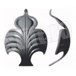 Frunza tabla 04-136