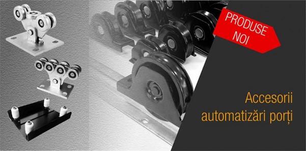De ce merita sa instalezi un kit de automatizare poarta?