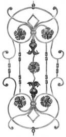 Panou balustrada 02‑268