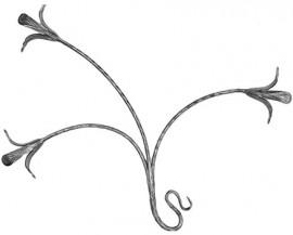 Panou balustrada 02‑300
