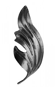 Frunza tabla 04-070