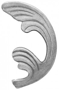 Frunza tabla 04-198