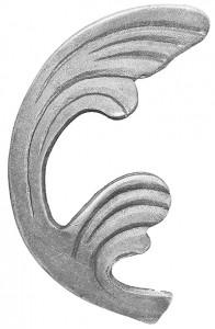 Frunza tabla 04-199