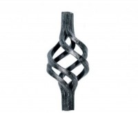 Element spiralat 09‑012