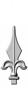 Varf forjat 12‑016/3