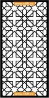 Panou decupat 17‑853
