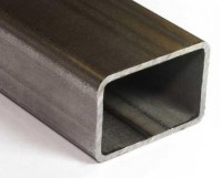 Teava rectangulara Lis 20x80x2/6m