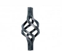 Element spiralat 09‑011/1
