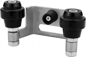 Opritor poarta 25-288/1 cu gol de 60mm