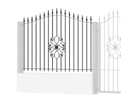 Panou Gard Mediu M05