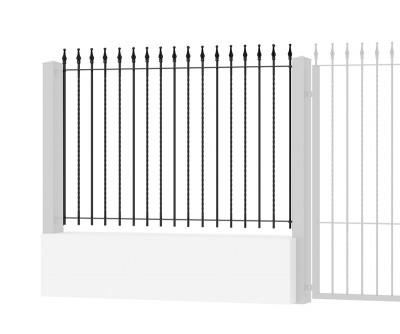 Panou Gard Mediu M01