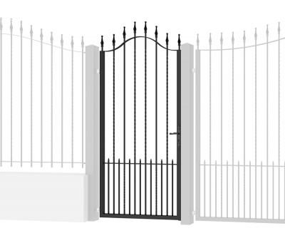 Poarta Mica ‑ Pietonala M04