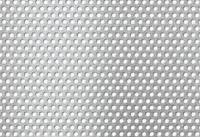 Tabla perforta 1000x2000x1.0 mm