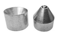 Balama conica cu rulment 25-351