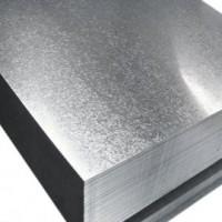 Tabla zincata 1000x2000x0.6mm